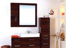 Banyo Dolabı Modelleri