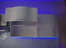 Bombeli Mutfak Dolap Kapakları
