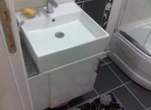 Eskişehir Banyo Dolapları